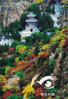 游客杂志 > 摄影活动      灵山风景名胜区位于葫芦岛市连山区山神庙